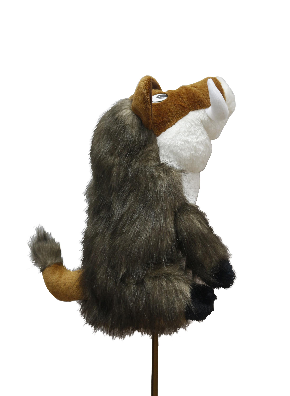 Boar head cover 2