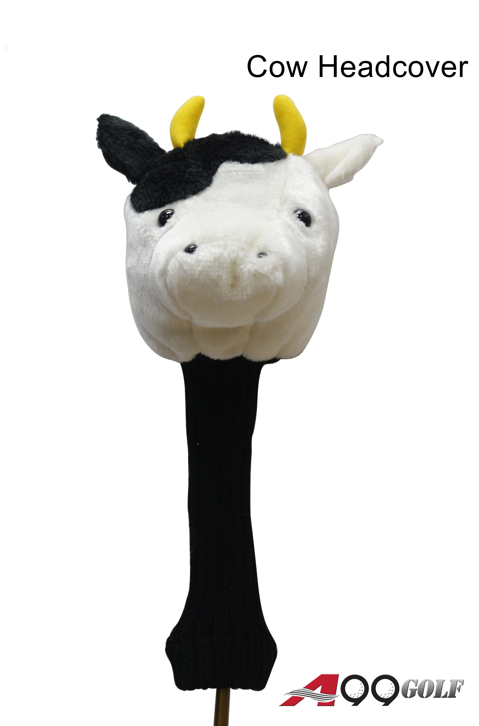Cow head cover 0