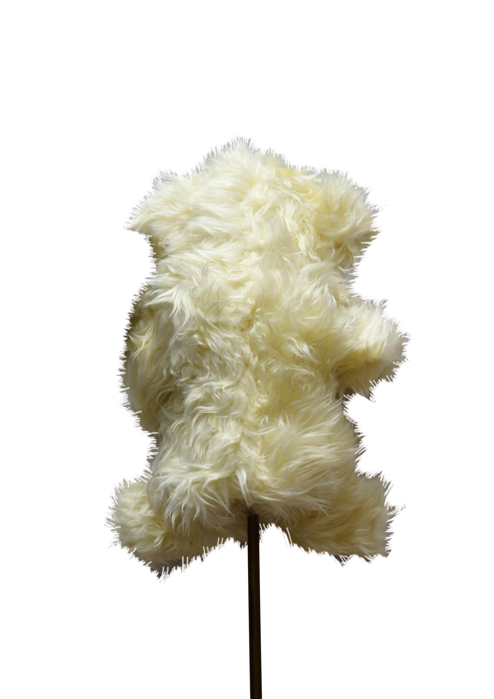 Polarbear head cover 3
