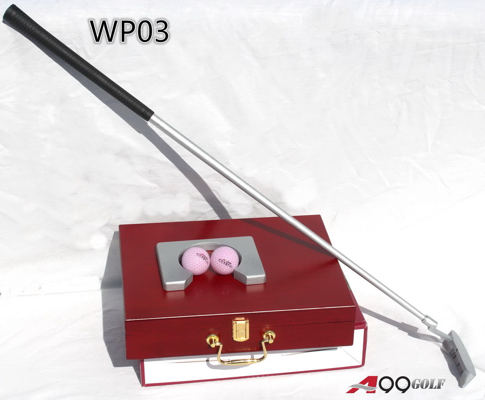 WP03 putting set gift