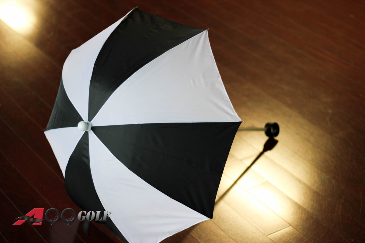 mini golf umbrella